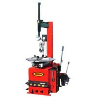 Fully Automatic Tyre Changer