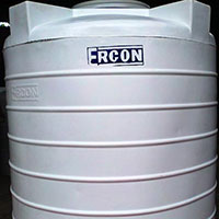 Three Layer Insulated Tanks