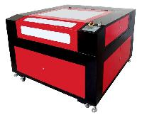 CO<sub>2</sub> Laser Engraving Machine (LE202)
