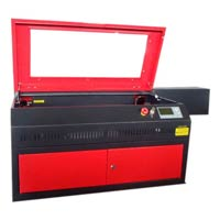 EtchON Laser Engraving Machine