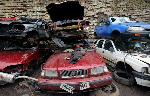 Car Scrap - Sahiba International Trading Company