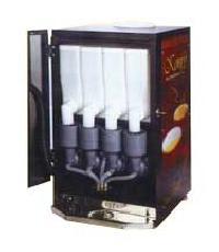 Four Option Vending Machine