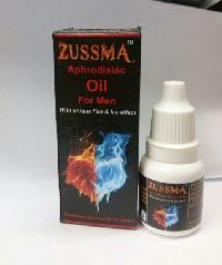 Herbal Penis Enlargement And Aphrodisiac Oil
