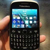 Blackberry 9320 Mobile Phone