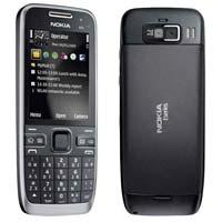 Nokia E52 Mobile Phone