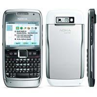 Nokia E71 Mobile Phone