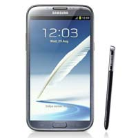 Samsung Note Mobile Phones