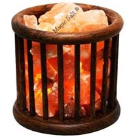 Himalayan Salt Decorative Lamps