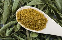 Curry Leaves Dry & Wet