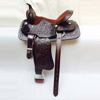 Leather Roper Saddles