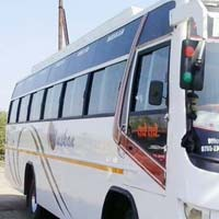 Shuttle Bus/Staff Bus