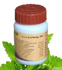 Piles Herbal Medicine