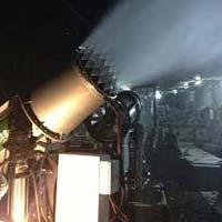 Dust Suppression System Manufacturers Suppliers