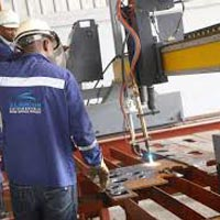 CNC Machine Installation & Commissioning Services