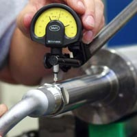 Spindle Repairing Services