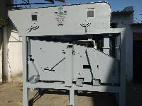 Automatic Seed Grader Machine