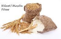 Wheat Flour Or Meslin Flour