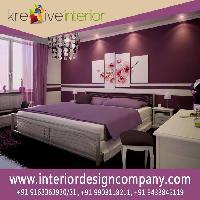 Residential Interior Designing In Kolkata