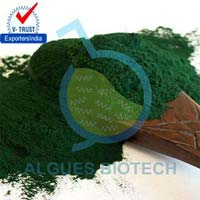 Algae Powder