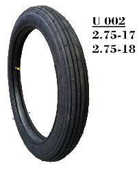 Heavy Duty Tyres