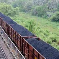 Coal Transportation By Rail