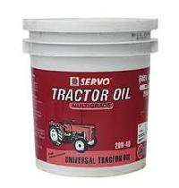 Oib Oil - Tractor Oil 20 Litre Pack