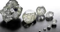 Raw Rough Diamonds