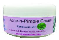 Hawaiian Acne-n-pimple Cream