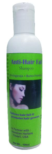 Hawaiian Anti-hair Fall Shampoo