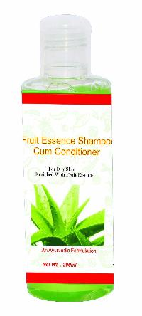 HAWAIIAN FRUIT ESSENCE SHAMPOO CUM CONDITIONER