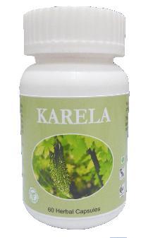 Hawaiian Karela Capsule