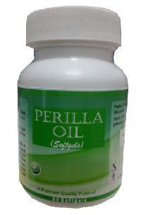 Hawaiian Perilla Oil softgel