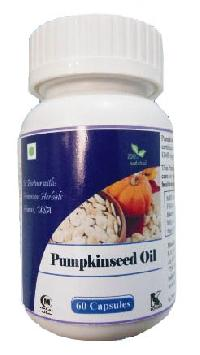 HAWAIIAN PUMPKINSEED OIL CAPSULES