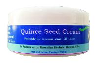 Hawaiian Quince Seed Cream