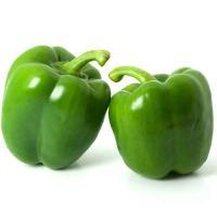 Green Capsicum