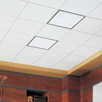 False Ceiling Insulation Services