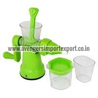 Shreeji Juicer