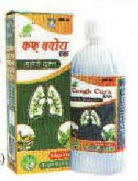 Cura Cough Ras With Mulethi