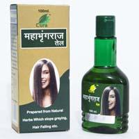 Cura Mahabhragraj Oil