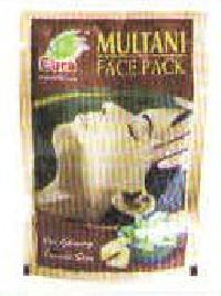 Cura Multani Face Pack