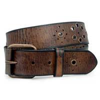 Ladies Leather Belts