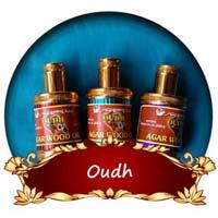 Oudh Oil