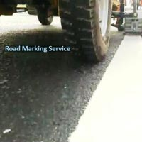 Road Marking Services