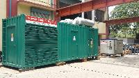 diesel generators rental services