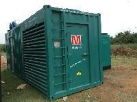power generator rental