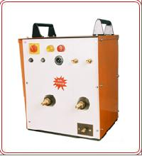 Tig Welding Control Unit
