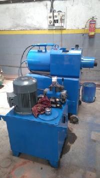 Rebar Cold Forging Machine