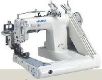 Juki Feed Of The Arm 2 3 Needle Chainstitch Sewing Machine..