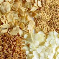 Processed Dried Vegetables