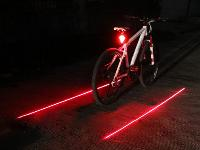 Bicycle Tail Lights